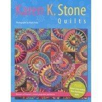 Karen Stone - Karen K. Stone Quilts