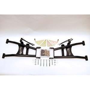"High Lifter 3"" Signature Series Lift Kit For Polaris Sportsman 550/850 Xp, X2 (09-12)"