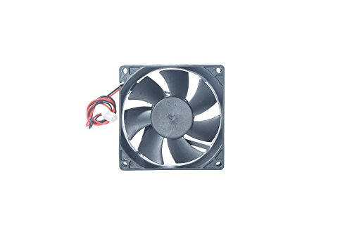MAA-KU DC Axial Case Cooling Fan. SIZE : 3.15