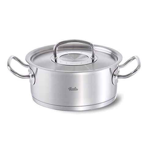 Fissler Original Pro Collection 5.0 Quart Casserole