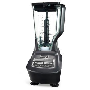 Amazon Com Ninja Mega Kitchen System Bl771 Electric Countertop Blenders Kitchen Dining