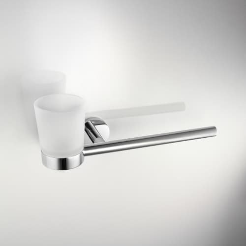 Napie Wall Mounted Towel Bar by WS Bath Collections