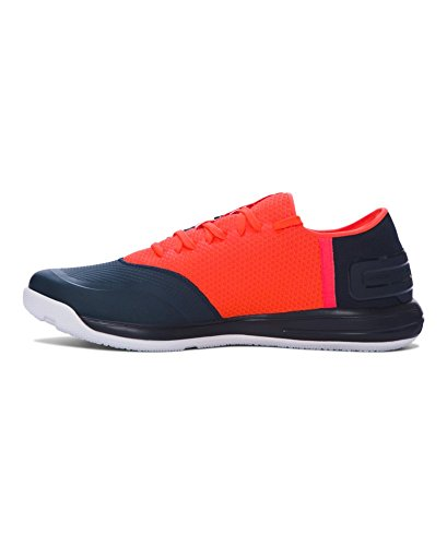 Under Armour Herren Charged Ultimate 2.0 Schuhe Mehrfarbig