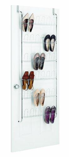 Door 18 Pair Shoe - 2