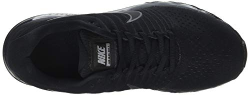 004 Mixte Enfant GS 851622 NIKE 001 Baskets Noir Max 2017 Air ZXq40f