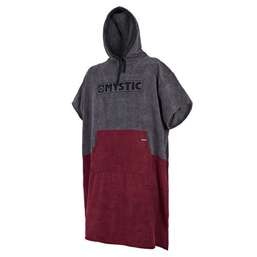 180031 Bordeaux Regular 2018 Mystic Poncho qwTPvnI