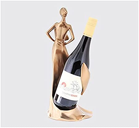 LIPENG Estante para Botellas De Vino Botelleros De Madera para Vino U Otras Bebidas Estante Vinoteca para Bodega Despensa Mueble Estilo Nórdico