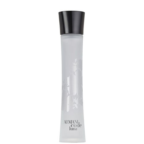 Giorgio Armani Armani Code Luna Eau Sensuelle Eau de Toilette Spray for Women, 2.5 Ounce (Perfume Armani Code Women)