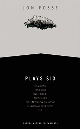 book cover of Fosse: Plays Six