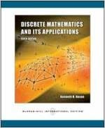 Discrete mathematics and its applications international version discrete mathematics and its applications international version 6th edition fandeluxe Gallery