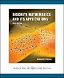 Discrete Mathematics and Its Applications International Version, Kenneth H. Rosen, 0071244743