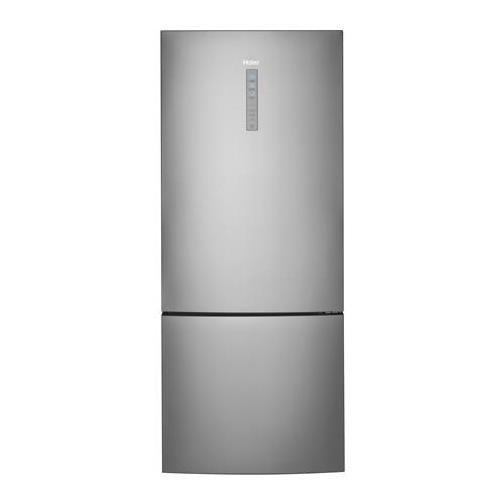 haier upright freezer - 3