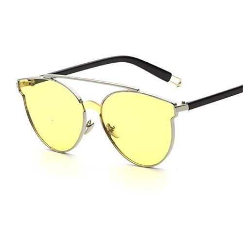 sol americanas 60 moda de lentes sol y D conectadas 140 Lentes de europeas mm gafas NIFG calle 142 de znw8xR