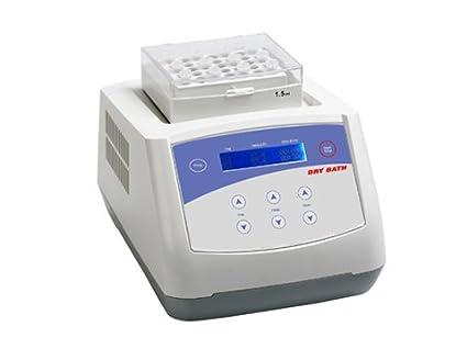 MK-20-10°C~100°C CE Termostato Seco Metal Baño Secado ...