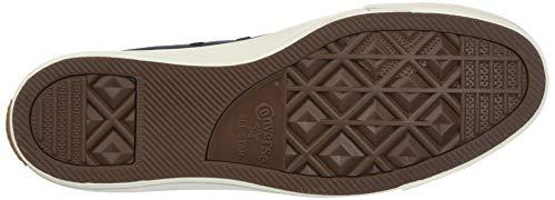 black Chuck Taylor gum Multicolor egret Ox Unisex Converse Zapatillas Ctas 001 Adulto 8Z76dwqn