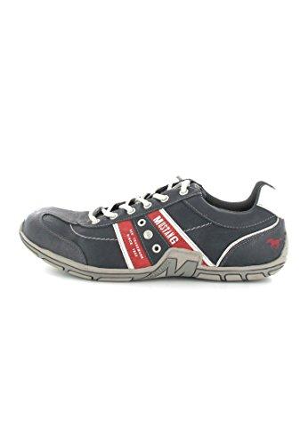 Sneakers 9 Schwarz Mustang Herren 4001 312 xvEEATqIwS