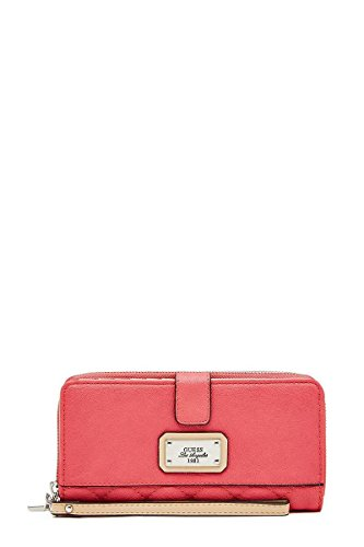 Guess Jinha Slg Passion - Cartera: Amazon.es: Zapatos y ...