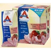 atkins-atkins-advantage-strawberry-shake-11-oz-4-drinks