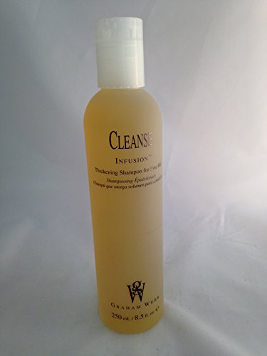 (Graham Webb Cleanse Infusion Thickening Shampoo 8.5 oz )