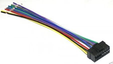 31u2qTwwsiL._SX450_ amazon com blaupunkt wire harness power plug cd mp3 dvd car blaupunkt wiring harness at bayanpartner.co