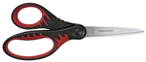Fiskars Softgrip Scissors Received 199700 1001 product image