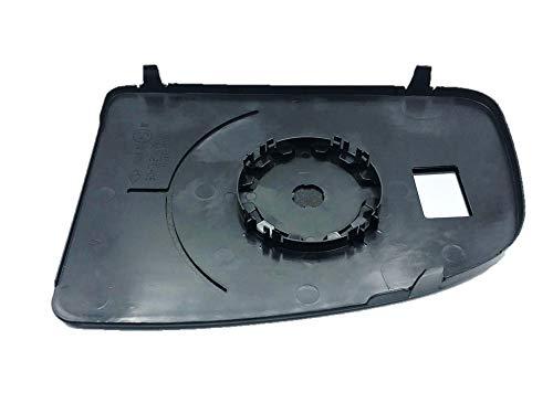 Spiegelglas Links Au/ßenspiegel Spiegel oben oberer Teil Jumper Ducato Boxer