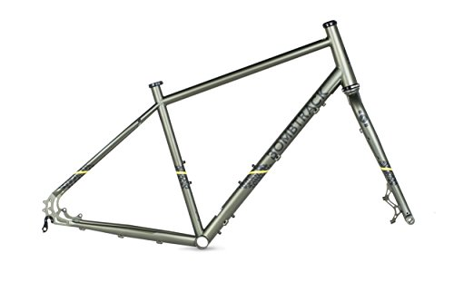 Bombtrack Beyond 29er Touring Expedition Frame, Various Size
