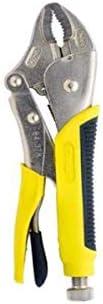 家の修理に適したプライヤーツール、すなわち屋外産業メンテナンス多機能プラスハードタイガープライヤーセット、10インチ