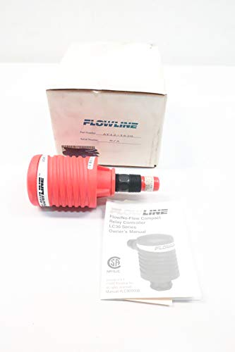FLOWLINE LC30-1001 Compact Flow Controller 120V-AC ()