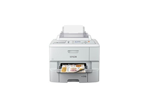 Epson Workforce Pro Wf-6090dw A4 34ppm ink duplex