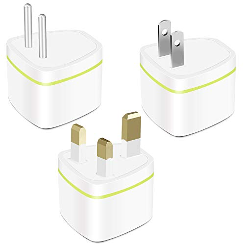 Easy for Each travel plug adapter