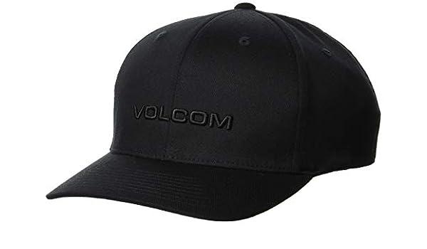 Volcom Euro Xfit - Gorra de béisbol para Hombre: Amazon.es ...