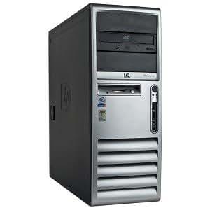soundmax hp compaq dc7100