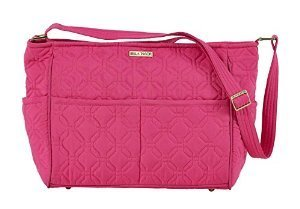 raspberry-rebel-microfiber-quilted-cotton-metro-crossbody-bag-with-adjustable-strap-and-zip-pocket-1