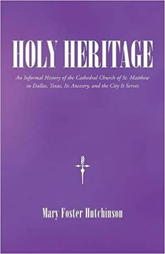 Book Holy Heritage