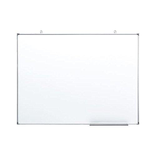 日学 アルミ枠ホワイトボード ホワイト AT-12 生活用品 インテリア 雑貨 文具 オフィス用品 ホワイトボード 白板 14067381 [並行輸入品] B07NYF4BXJ