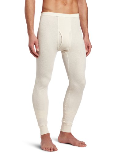 Rock Face Men's Tall 7 Oz Knit Bottom Basic Colors, Natural, X-Large by Rock Face