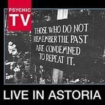 Live in Astoria