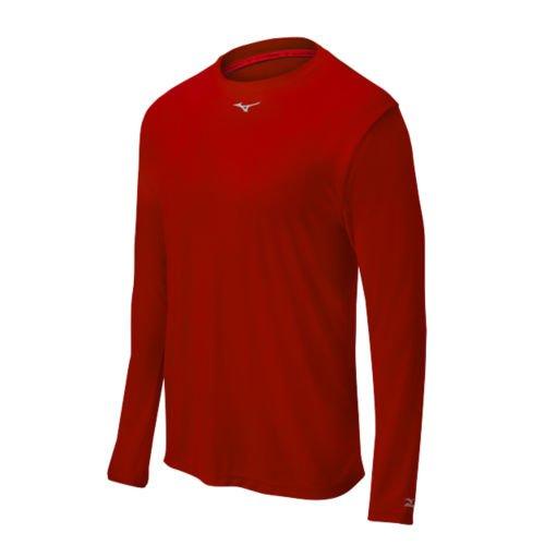 Long Sleeve Baseball Undershirt - 5