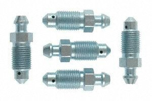 Carlson Quality Brake Parts H9409 Bleeder Screw