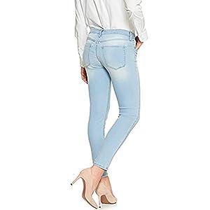 Banana Republic Light Wash Skinny Jean