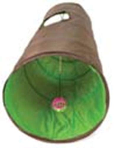 Ware Manufacturing Nylon Fun Tunnel for Cats, Length 53
