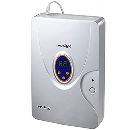 Generador de Ozono Multifuncional de Aire y Agua i-O3 Mini Vida 10 ...