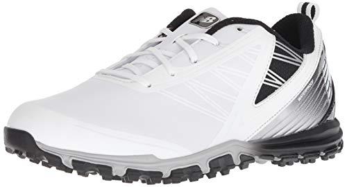 New Balance Men's Minimus SL Waterproof Spikeless Comfort Golf -