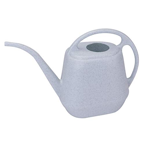 Fasmov Plastic Watering Can, 1-Gallon