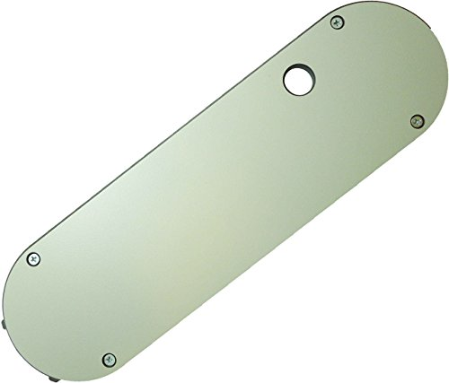 Leecraft JT-8 Zero Clearance Table Saw Insert (For Jet/Laguna)(Colors May Vary)