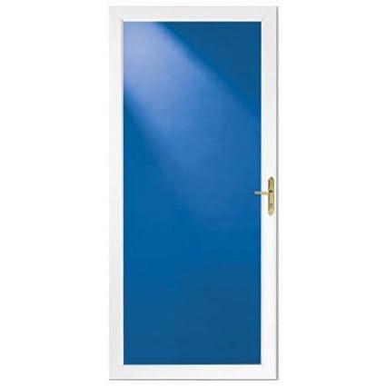 LARSON 35004032 35004 36u0026quot; WHT FV Door