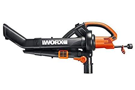Amazon.com: Worx WG505 – Sistema de encendido de triVac ...