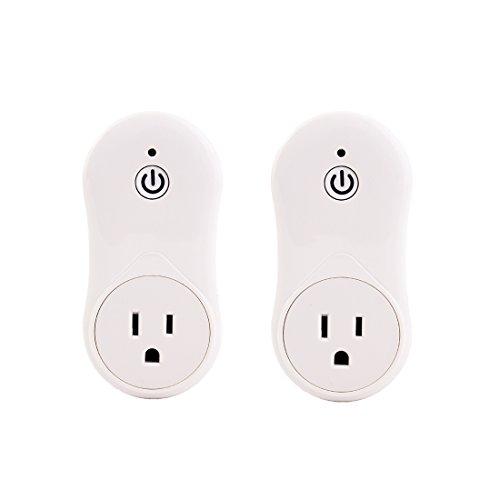 Wowfeel Socket Control Cellphone Charging