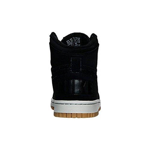 Nike Mens Grande High Lux Nero / Nero-puro Platino 854165-001